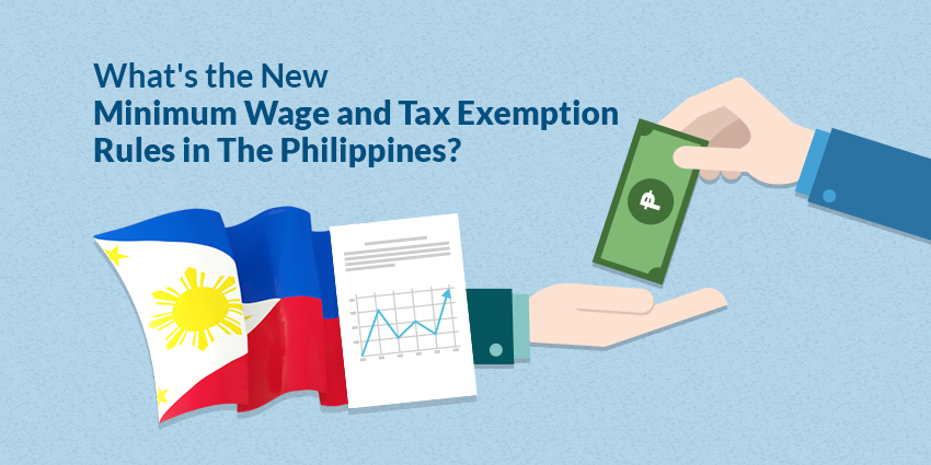 minimum wage in the philippines 2013 The minimum daily wage in metro manila now stands at p46600 per day for non- agricultural workers effective january 2014, the minimum.