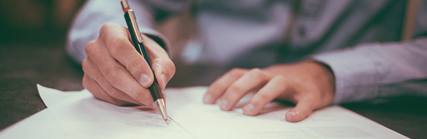 Estate planning: What's the difference between a holographic and a notarial will?
